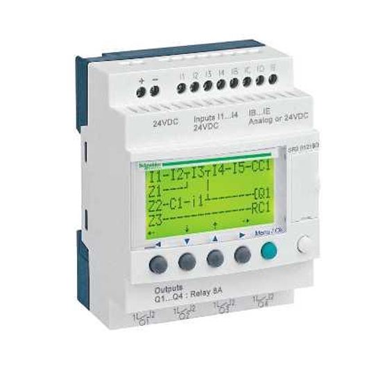 Schneider Electric Products Modicon Magelis